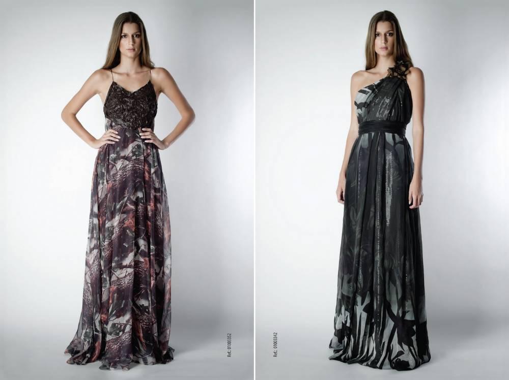 Vestidos para Festas Elegantes