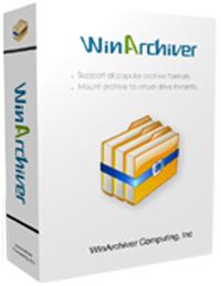download winarchiver crack