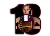 Barça-CBSantfeliuenc A (2010-2011): 13 Sandra