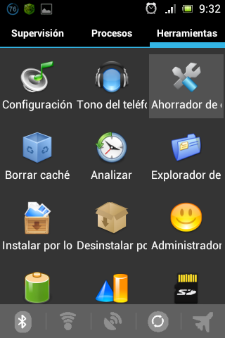Tutorial Android Assistant