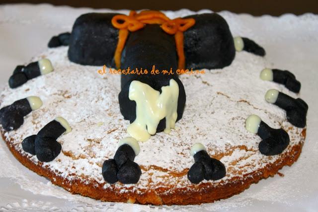 tarta erótica de Joana