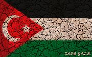 Free Gaza. Save Gaza