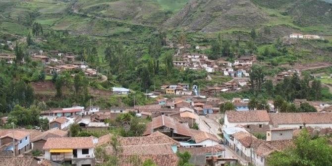Kota Paruro
