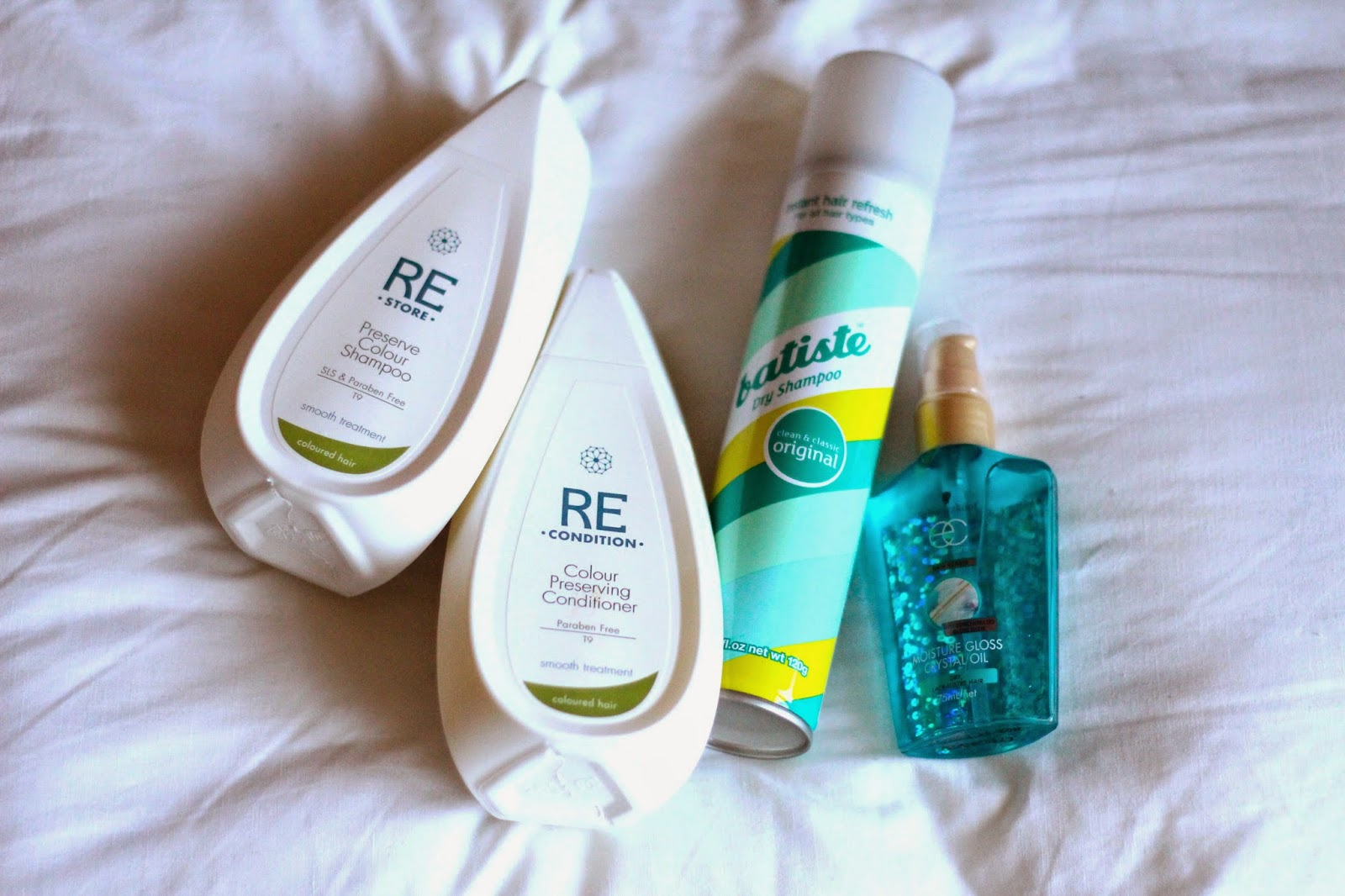HAIR / SKIN / BODY CARE ROUTINE - TRAVEL EDITION - BAM IT ...