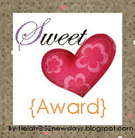 Sweet Heart Award