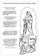 Nuestra Señora Divina Pastora. Publicado por las melli en 08:21 No hay . ⺠de pascua divina pastora