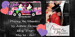 A Girls *heart* Books tour event