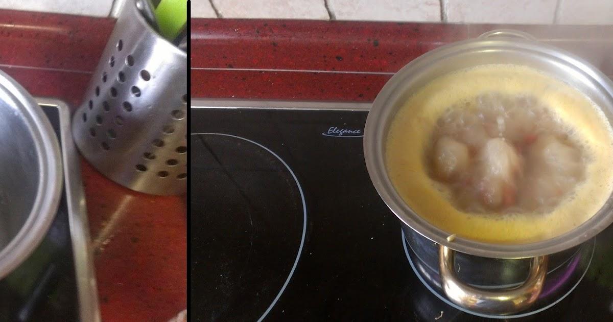 M s que patatas chuleta con patatas asadas y crema de - Como cocinar alubias pintas ...