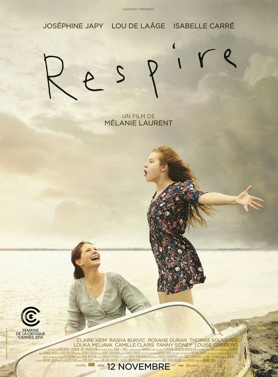 Breathe / Respire (2014) HDRip ταινιες online seires xrysoi greek subs