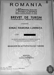 BREVET TURISM 20624 23/03/2012
