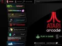 Juegos clasicos de Atari lanzados por Microsoft en HTML5