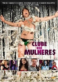 Download Clube das Mulheres Dublado DVDRip Avi Rmvb