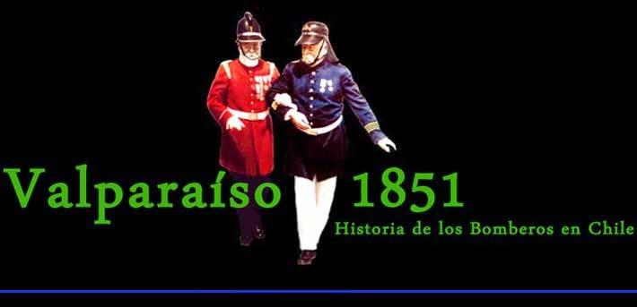 Valparaíso 1851
