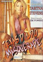 The Texas Dildo Masquerade