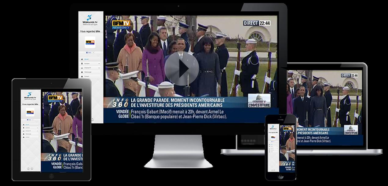 Awesome regardez la tlvision en direct webplayer tv vous - Tv satellite gratuit ...
