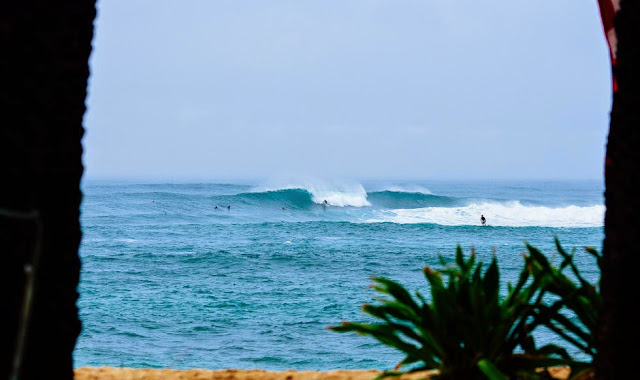 34 Vans World Cup of Sufing 2014 Lineup Foto ASP