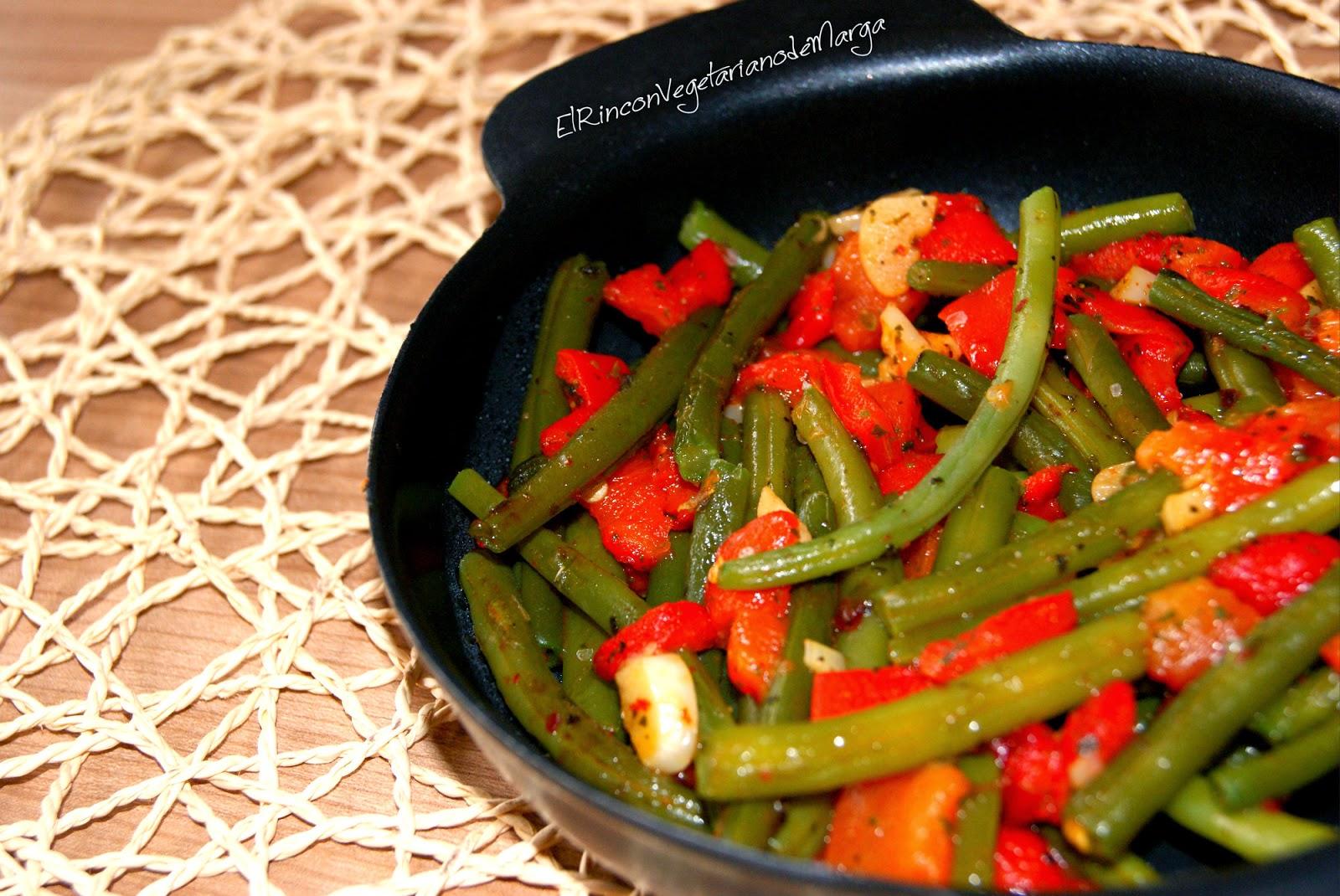 Judias verdes con patata cocinar en casa es for Cocinar judias verdes