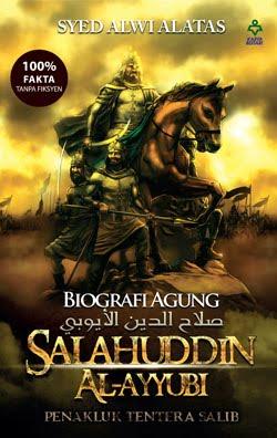 Biografi Agung Salahuddin al-Ayyubi (Malaysia - 2014)