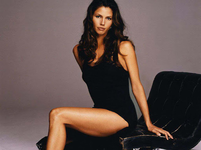 Charisma Carpenter Biography