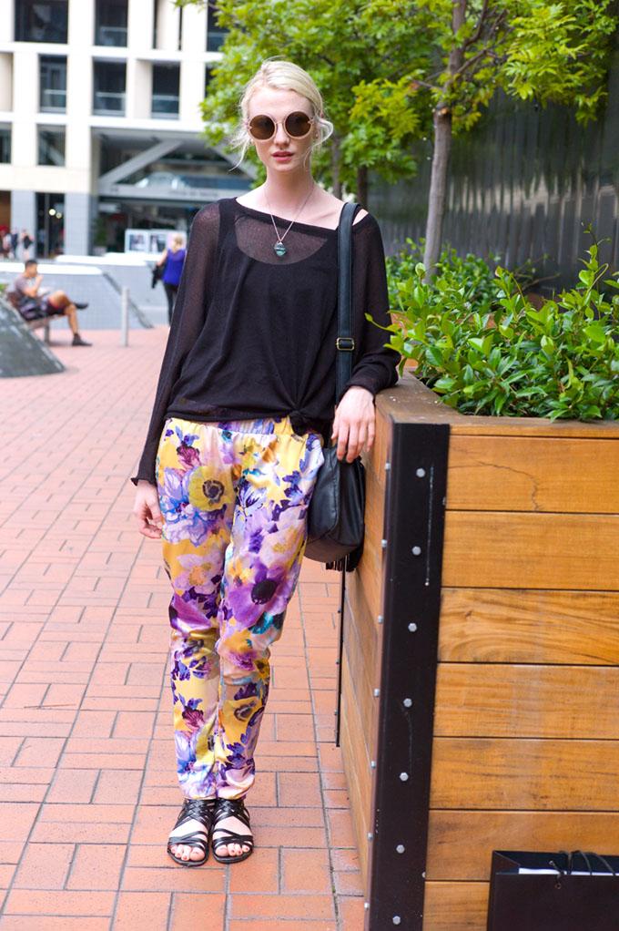 NZ street style, street style, street photography, New Zealand fashion, Nick Von K, Charlie Brown, Australian street style, auckland street style, hot kiwi girls, kiwi fashion