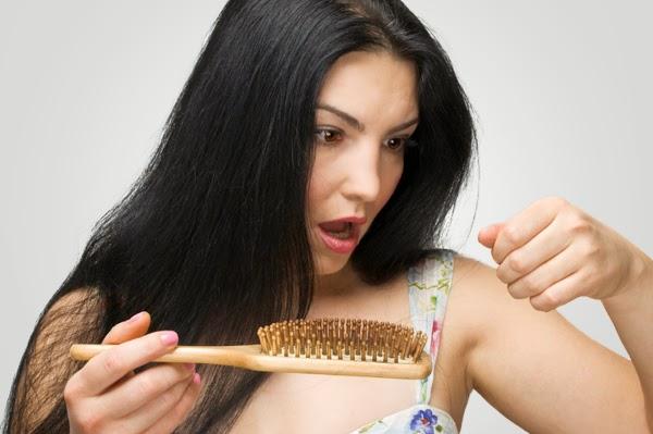 Chữa rụng tóc bằng thuốc Đông Y