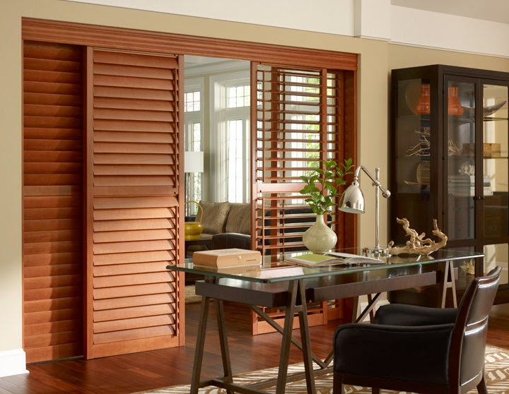 Compare Wood and also Vinyl Plantation Shutters