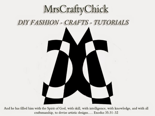 Mrs. Crafty Chick