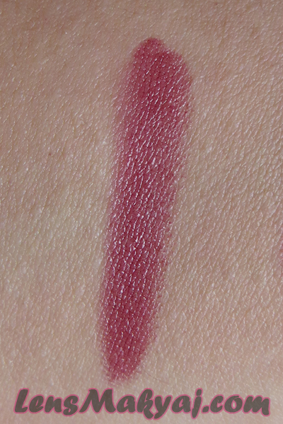 Wet N Wild Balm Stain Lady and the Vamp E124