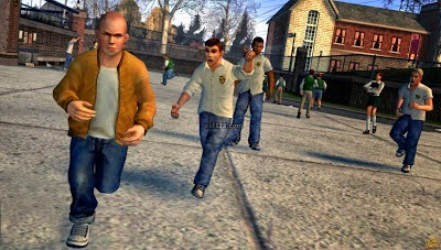 Download Game Bully Scholarship