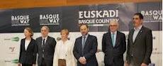 """Para la""""Y"""" vasca hay impulso. Para la AV a Galicia 15 años de empantanamiento y los que vengan"""