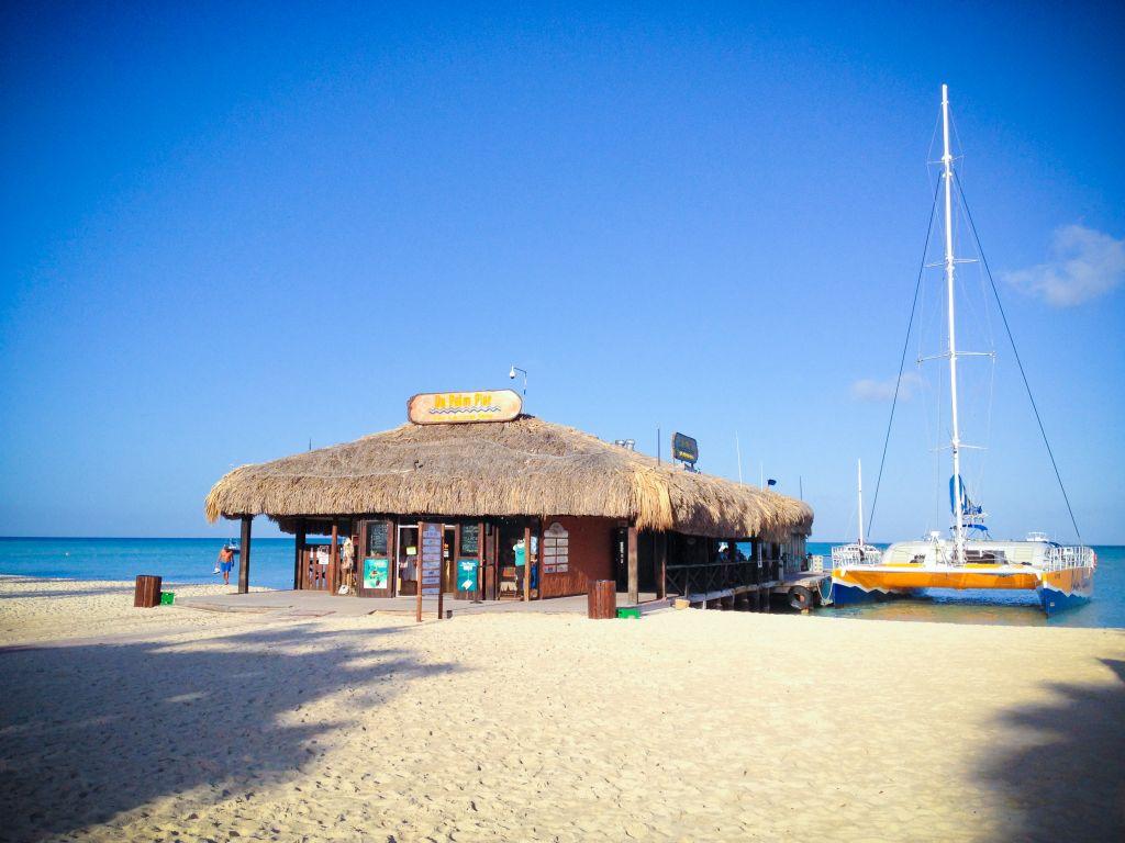 Palm Beach Aruba  city photos : Travel and Tourism: Palm Beach Aruba Best Travel Place Images