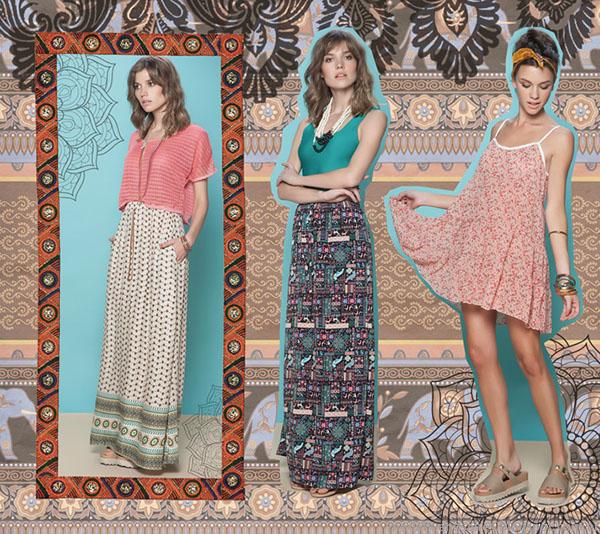 Rimmel ropa de moda 2015 mujer.