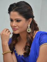 Shilpa Chakravarthy at Ipatlo Ramudila audio launch-cover-photo