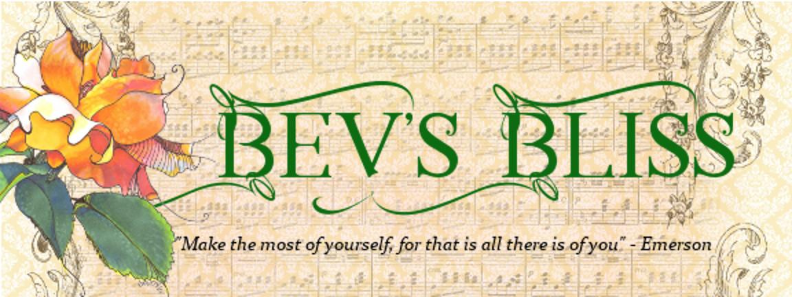 Bev's Bliss