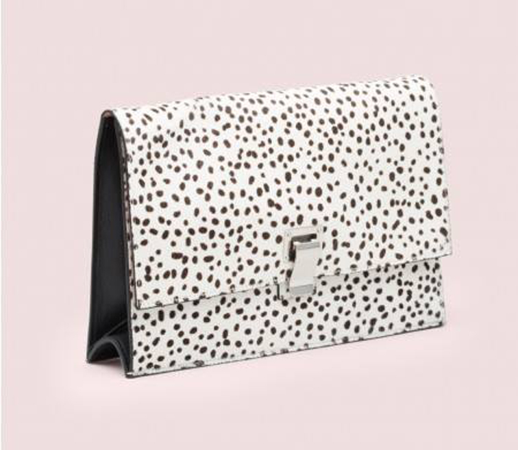 Proenza Schouler printed pony lunch bag