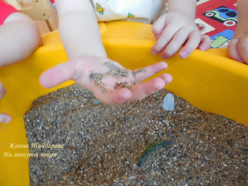 знакомим детей со свойствами дерева