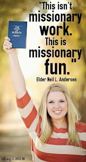 Missionary Fun!