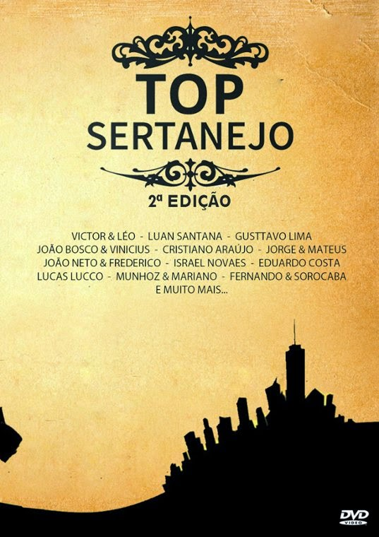 capa1 Download – Top Sertanejo   2ª Edição – DVDRip AVI + RMVB ( 2014 )