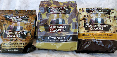 Newmans Own Organics, Organic Food, Chocolate, Healthy Snacks