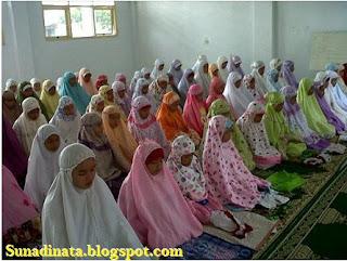 Soal UTS KTSP Kelas 7 SMP Bahasa indonesia Semester 1 / Ganjil