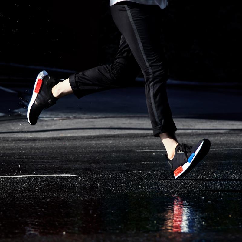 xjyfjl Sneakers 2016 03 Adidas Nmd Runner Womens Suede Adidas Nmd Women