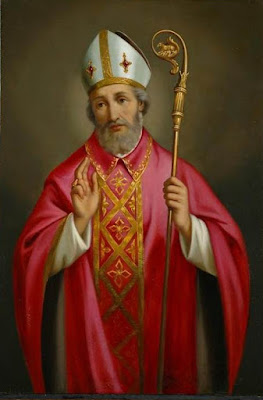 St. Anselm of Canterbury