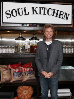 The Soul Kitchen  Jon Bon Jovi