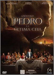 Ap%C3%B3stolo+Pedro+e+a+%C3%9Altima+Ceia Download Apóstolo Pedro e a Última Ceia   Dublado