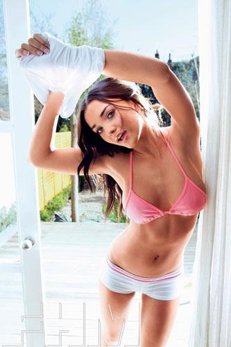 Amy Jakson Hot Nude