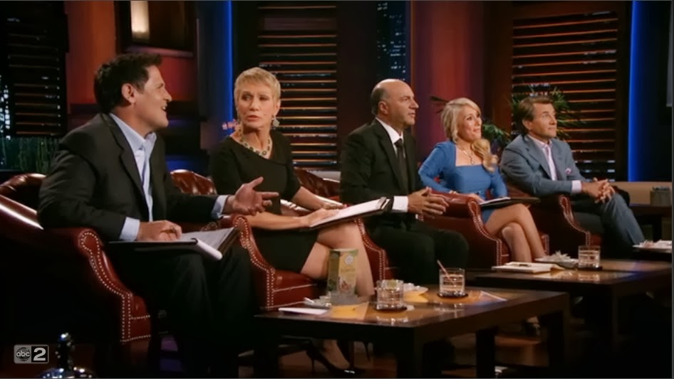 shark tank blog royalty barbara