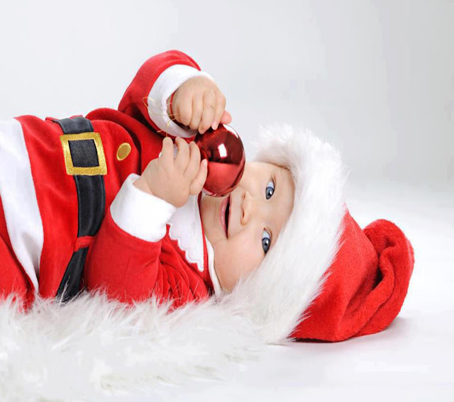 merry christmas pics cute beautiful boy