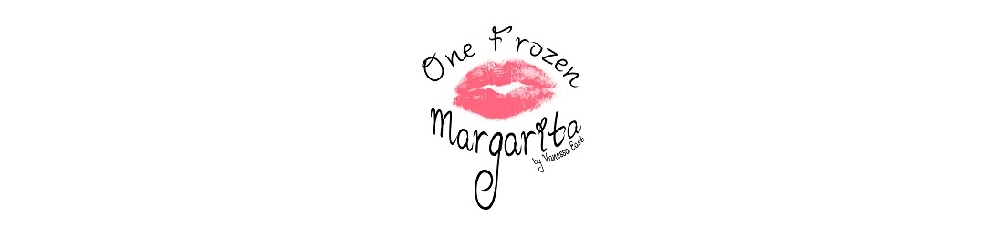 One Frozen Margarita