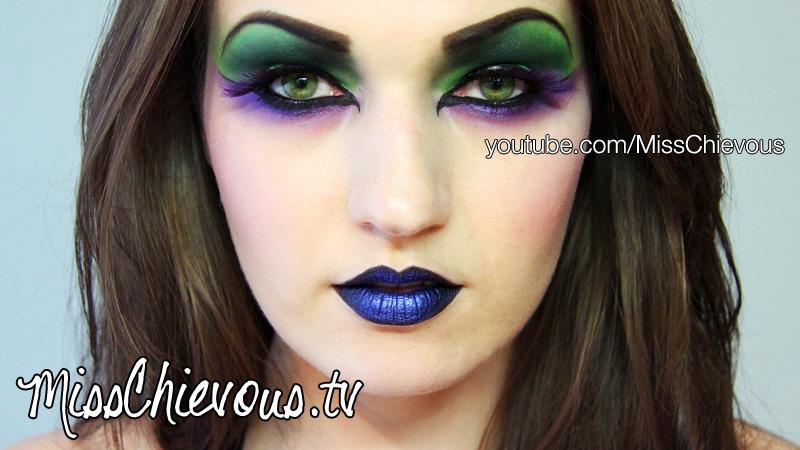 Creative Makeup Pinterest Editorial Creative Makeup Look