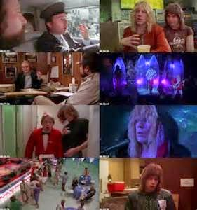 spinal tap film goes to eleven, starring christopher guest